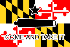 Maryland State Specific Firearms and Parts