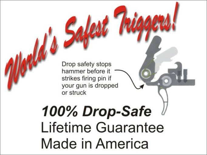 Elftmann Tactical - The World's Safest Triggers