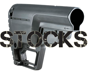 AR10 LR308 Stocks