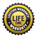 Tyrant Designs Lifetime Warranty