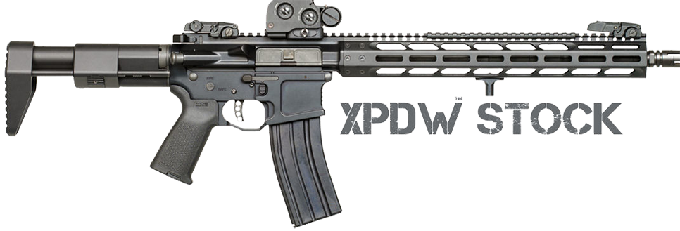 Armaspec XPDW™ AR-15 Stock