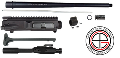 "18"" LR308 Pattern Basic Upper Receiver Project Kit"