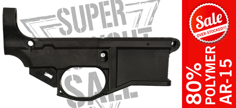 Polymer80 G150 Phoenix 2 80% AR-15 Lower and Jig System