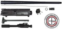 "20"" AR .308 Premium Upper Receiver Project Kit 2"