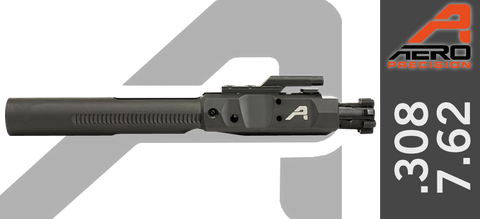 Aero Precision .308 / 7.62 AR10 Bolt Carrier Group - Phosphate