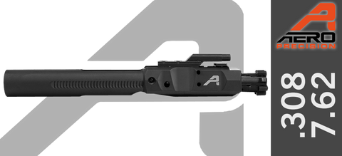 Aero Precision .308 / 7.62 AR10 Bolt Carrier Group - Black Nitride