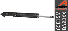 6.5 Creedmoor Upper Receiver