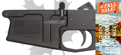 Aero Precision FREEDOM AR10-A2 Lower Receiver
