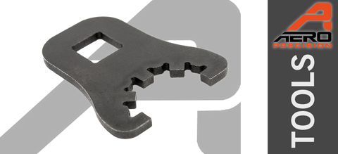 Aero Precision M4E1 Barrel Nut Wrench