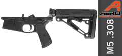 Aero Precision M5 .308 Lower
