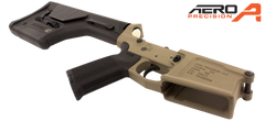 308 Lower Receiver Magpul PRS - FDE