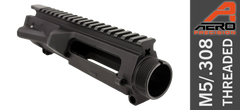 Aero Precision M5 Stripped AR10 Upper Receiver