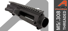 Aero Precision M5 DPMS Stripped AR10 .308 Upper Receiver