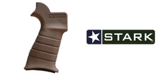 Stark Equipment ANG AR Pistol Grip (FDE)