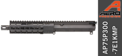 "7.5"" Aero Precision 300 Blackout AR 15 Upper"