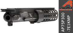 "7.5"" Aero Precision 300 Blackout Complete AR 15 Upper Receiver"