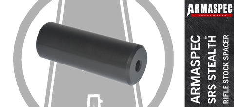 Armaspec SRS Fixed Stock To Carbine Spacer A1/A2
