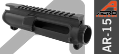 AR15 Upper Receiver No forward assist