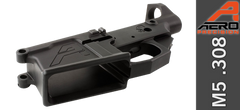 Aero Precision AR10 Lower