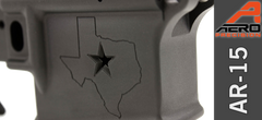 Aero Precision Texas Edition