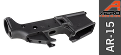 Aero Precision AR lower