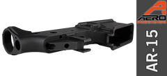 Aero Precision stripped AR lower