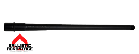 "Ballistic Advantage 16"" 300 Blackout Modern Series Barrel - Pistol Gas"