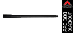 "Ballistic Advantage 16"" 300 BLK Barrel"