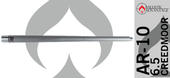 "Ballistic Advantage 22"" 6.5 Creedmoor Barrel"
