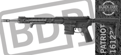 Aero Precision M4E1 Ultra-Light 3-Gun Competition AR15 Rifle