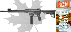 Black Dirt Rifleworks PCC 9MM Carbine