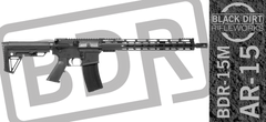 Black Dirt Rifleworks™ / Aero Precision Tactical and Sporting Rifle BDR-15M (M-Lok)