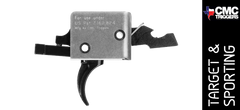 CMC Curved Trigger