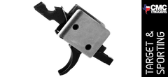 CMC Curved Trigger lb