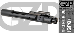 "10.5"" Free-Floated Keymod 300 Blackout AR-15 Upper Receiver (105P300-10THP)"