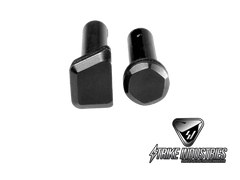 Strike Industries Extended AR-15 Pivot / Takedown Pins 3