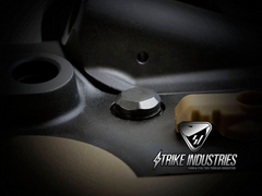 Strike Industries Extended AR-15 Pivot / Takedown Pins 4