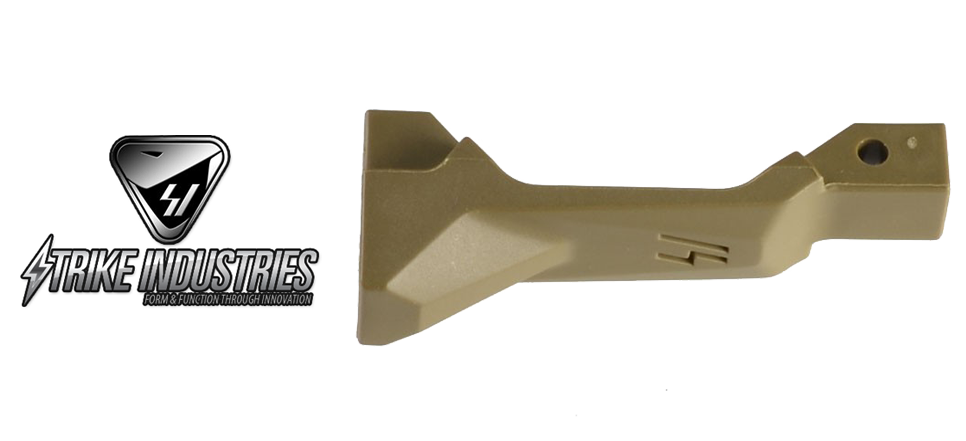 Strike Industries Fang Series AR15 Trigger Guard