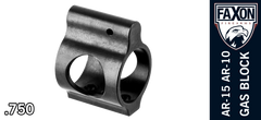 Faxon .750 Low Profile Gas Block