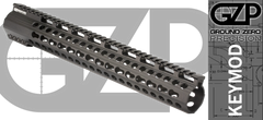 DPMS High Profile AR-10 Free Float Handguard