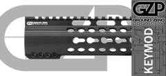 DPMS High Profile AR10 Handguard