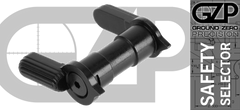 AR15 AR10 Ambi Safety Selector