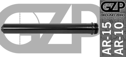 AR-15/10 A2 Rifle Buffer Tube