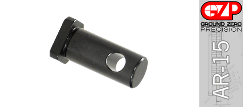 Mil-Spec AR-15 Bolt Carrier Cam Pin