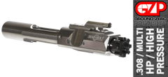 Nib 6.5 Creedmoor .308 High Pressure BCG Bolt Carrier Group
