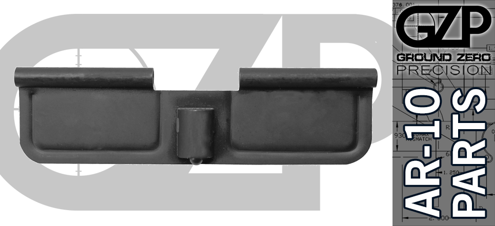 AR10 DPMS Ejection Port Cover Door