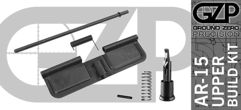 AR-15 Upper Receiver Build Kit