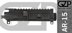 Assembled T-Marked AR15 Forged Upper Receiver