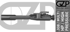 6.5 Creedmoor .308 Bolt Carrier Group QPQ