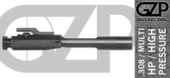 6.5 Creedmoor .308 High Pressure BCG Bolt Carrier Group QPQ